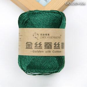 GOLDEN-006
